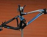 Mondraker Summum L almost new