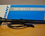 Giant Contact SL Switch Seatpost