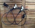 Avid Set Elixir CR Bremsen