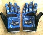Ravx Design FullX Downhill Freeride Handschuhe Gr. XL