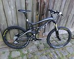 GT Force Carbon Pro 2012 UVP: 4999,-