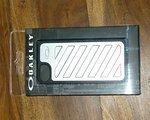 Oakley iPhone 5 5s Hazard Sheet Metal Case / Hülle