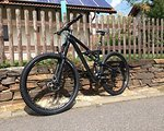 Specialized Enduro Carbon 29 2014 Weihnachtsspecial
