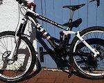 Rotwild Rahmenset Rotwild X2 Carbon Größe S