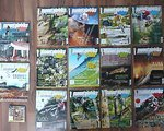 Mtb Rider Magazin MTB MOUNTAINBIKE RIDER MAGAZIN
