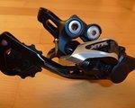 Shimano XTR Shadow Plus Schaltwerk RD-M985 SGS 10-fach