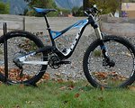 GT Force Carbon Pro 2014 27.5 Small