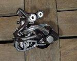 Shimano SAINT 10-fach Schaltwerk RD-M820-SS Shadow Plus NEU! von www.mountainlove.de