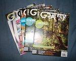 Mtb Zeitschrift Gravity #19 #20 #21 #22 #23