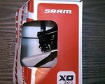 SRAM Umwerfer X.O 2x10 Dual Pull 34,9mm