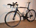 Giant Komplett Rennrad: Giant TCR 1 Triple 2011 Gr. L/56 cm ! Top Zustand + Extras !