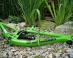 Transition TR450 L  inkl Cane Creek DB 450er Feder