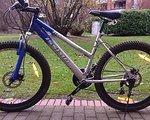 Issimo Damen Fahrrad MTB Mountainbike 26 zoll wie NEU