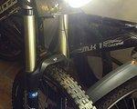 Eigenbau Fahrradlicht Xenon 35W UNGLAUBLICH Hell !!!EINZELSTÜCK!!!