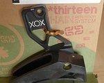 E-Thirteen E13 XCX High Direct Mount 1-fach Kettenführung top Guide XX1 X01 X1 XTR