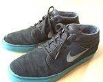 Nike SB Janoski Mid 46/12 wie neu, super Grip