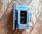 Shimano Mtb shimano click'r pedal