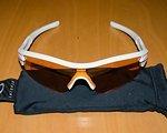 Oakley Radar Edge Brille, sehr sehr selten benutzt, fast wie Neu