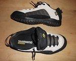 SHIMANO SPD SH-M 034 MTB - Schuhe, Größe EU 39, US 6