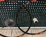 Rocky Mountain DT Swiss 485D Laufradsatz 29er