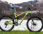 Trek Remedy 7 2015 - XL (unter 500km!)