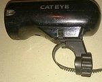 Cateye Cat Eye EL320 Frontleuchte