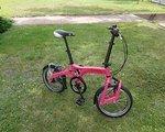 R&M *Das Bike für danach* R&M Frog