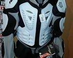 Fox Titan Protektorenjacke, L, Neu!