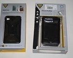 Topeak RideCase + DryBag für iPhone 4 / 4s (NEU!!!)