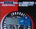 Fastop Bremsbeläge für Avid Mechanical Disc