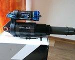 Fox DHX 5.0 Air 241x76mm