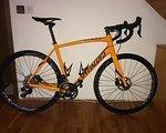 Specialized - Roubaix SL4 Disc, 2014