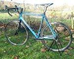 Orbea Cyclocross Rennrad Ultegra Cross Crosser
