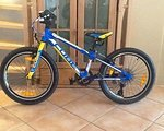Cube Kid 200 Kinder-MTB in Top-Zustand