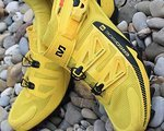 Mavic Fury MTB XC-Schuhe yellow /black/ yellow 2013