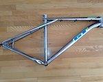 """GT xizang titanium Rahmen 29er 2013 19"""""""