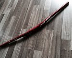 Chromag BZA 780mm Carbon red