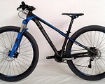 CUBE MTB Cube 2013 Reaction GTC Pro 29
