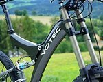 VOTEC C9 Light - High-End Fully & Kult Bike