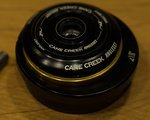 Cane Creek Angleset tapered 1°