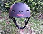 Giro Makai Large black