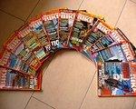 Mountainbike Magazin Jahrgang 2014