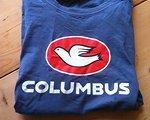 Cinelli Columbus T-Shirt kult