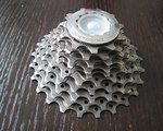 Shimano CS-7900 11-25T 10sp cassette (like new)