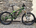 Trek Slash 9.0 in Gr. S
