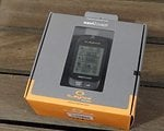 "O-Synce Fahrrad Trainingscomputer mit GPS-Funktion ""navi2coach"" NEU"
