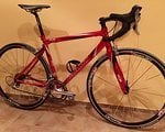 Giant TCR Compact Road Rennrad Gr. M Ultegra 2x10
