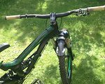 GT Downhill / Freeride GT Ruckus 1.0 - 180mm - Medium