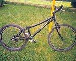 Monty Trialbike 26 Zoll (Selbstabholung)