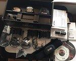 Polar RS800CX PTE Komplettset 3 Rad-Kits, Trittfrequenz, GPS & S3-Sensor